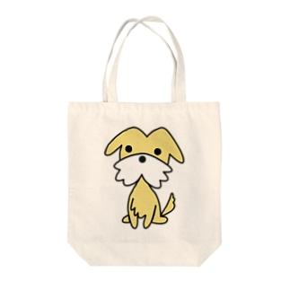 テリア Tote Bag