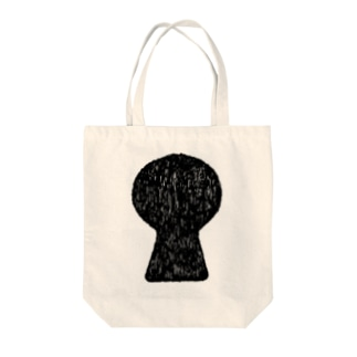コフン Tote bags
