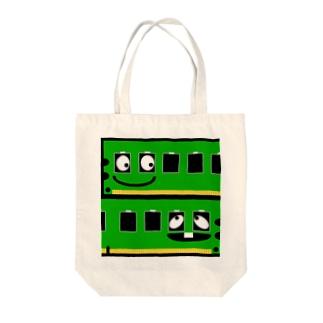 メモリブラザーズ(*・ω・*)(๑*´ϖ`*๑) Tote bags