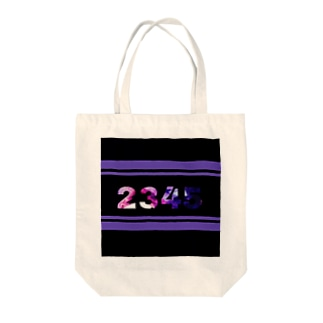 First sister-Naho- Tote bags