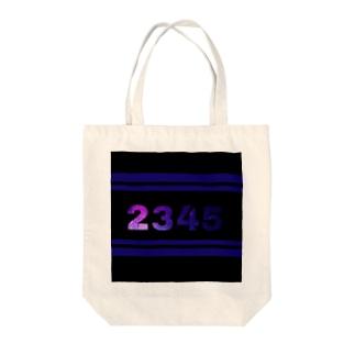 Third sister-Charlie- Tote bags