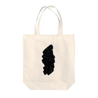 トートバッグ(コスモ) Tote bags
