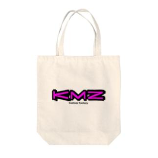 【KMZ】Type A Tote bags