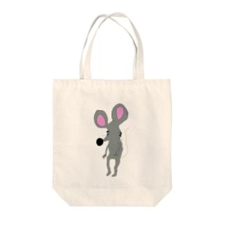chuchukou Tote bags