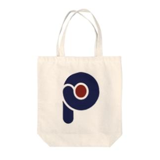 P-Mark Tote bags