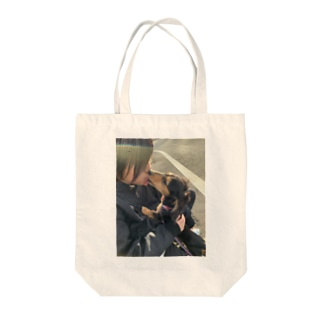 Tom's Collection Tote bags