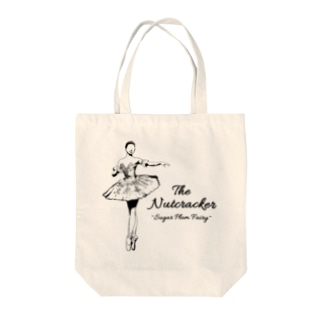 The Nutcracker Tote bags