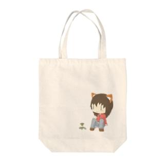 めいどいんえれす:0001 Tote bags