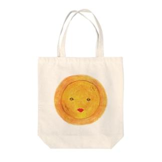 moon トートバッグ