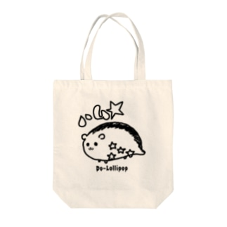 ハム☆ Tote bags