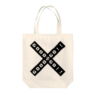 GOOD2GO オリジナルグッズ Tote bags