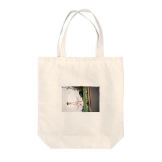 タイヨウ Tote bags