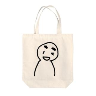 ゲーセンDJ Tote bags