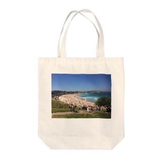 MI7TA9の海 Tote bags