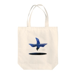 BBBH「鳥と穴」 Tote bags