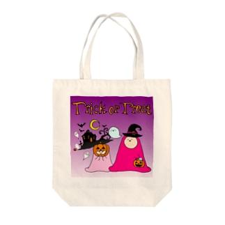 ハロウィン - Halloween Tote bags