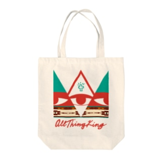AllThingKing(nativeⅠ) Tote bags