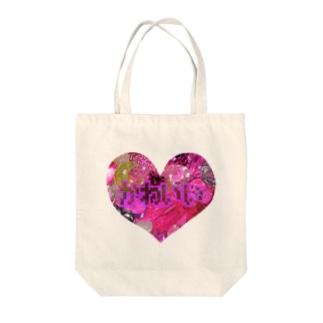 【SALE中】♡少女の夢♡ かわいいver Tote bags
