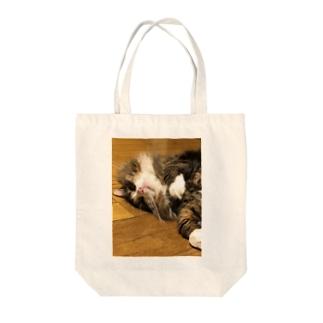 モリー Tote bags