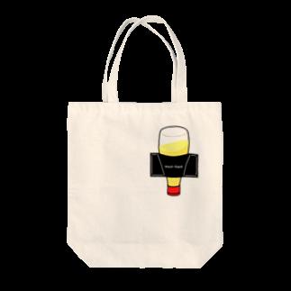 PokuStarのマヨネーズを常備トートバッグ