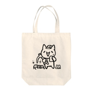 マイニングモナー モナコイン 単色 (SZ) GemBox Tote bags