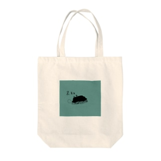 Zzz Tote bags