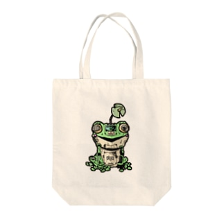 「K-3」グッズ Tote bags