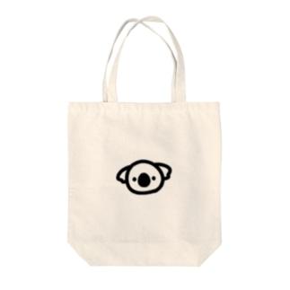 play for Australia コアラ(主張強め) Tote Bag