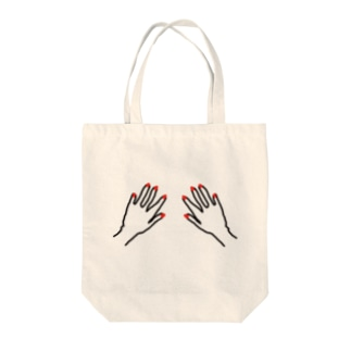 touch Tote bags