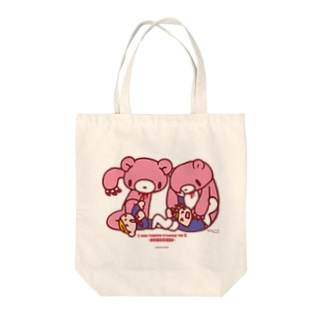 【期間・数量限定】HTZ#20記念グッズ(通常カラー) Tote bags