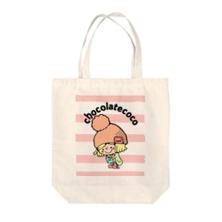 nekoannin's グッズ Tote bags