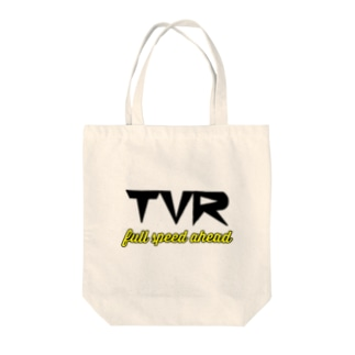 TVR  YW Tote bags