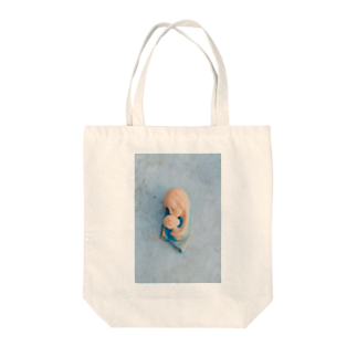 ekot spectrum works のCRY BUT FEEL SO GOOD Tote bags