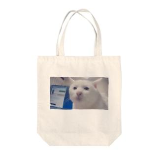 のら子 Tote bags