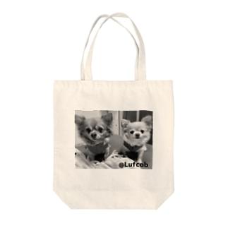インスタ宣伝用もっさり。 Tote bags