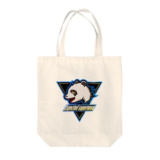Expected supernova Tote bags