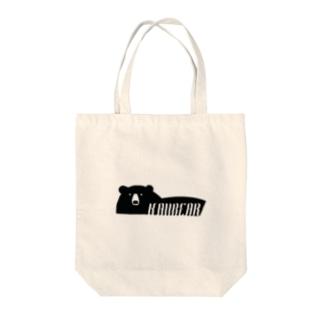 買うベア Tote bags