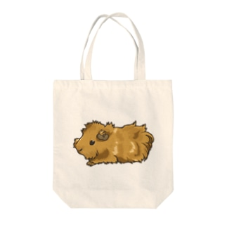 Cappuccinoちゃんグッズ Tote bags