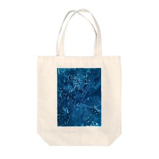 (碧) Tote bags