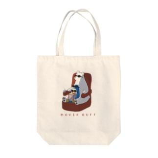 \ムービーバフズ3D/ Tote bags