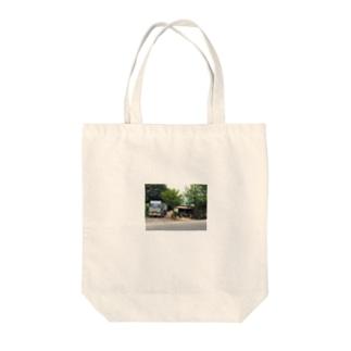 タイ Tote bags