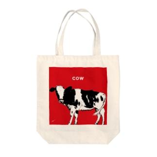 cow トートバッグ