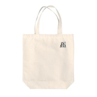 PO series Tote bags