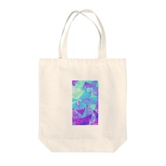 れいちゃん Tote bags