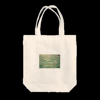 hashinana_JPのchichana ohana Tote bags