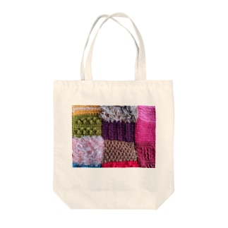 Knit Tote bags