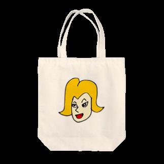 トシヤマダ・グラフィティの何か心当たりありますか 02 Tote bags