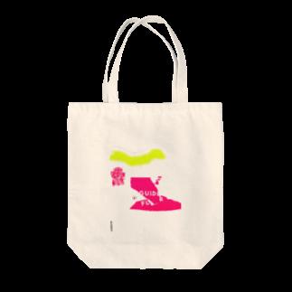 HAMATIIのMOOD Tote bags