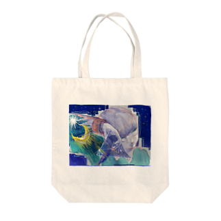 jtyxの無題2-2 Tote bags