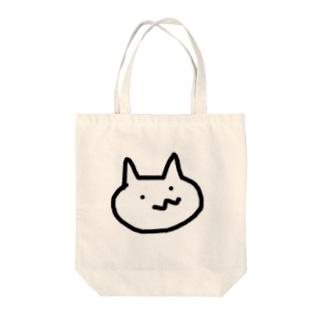 なんてこった Tote bags